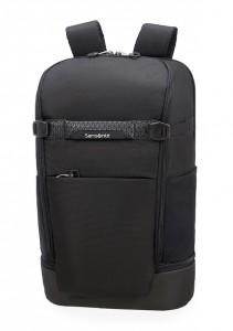 Samsonite Batoh na notebook Hexa-Packs BP L Travel CO5 22 l 15.6″ – černá