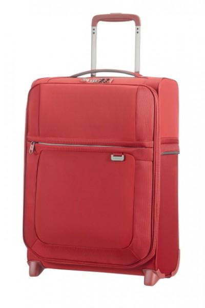 Samsonite Kabinový cestovní kufr Uplite Upright 99D 41 l – červená