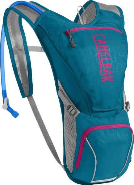 Camelbak Aurora 2,5l Teal/Pink