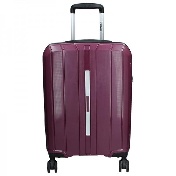 Cestovní kufr Enrico Benetti 18012 – vínová