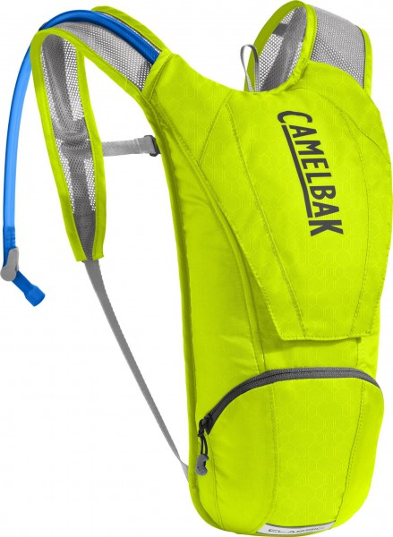 CamelBak Classic 2,5l Lime Punch/Silver