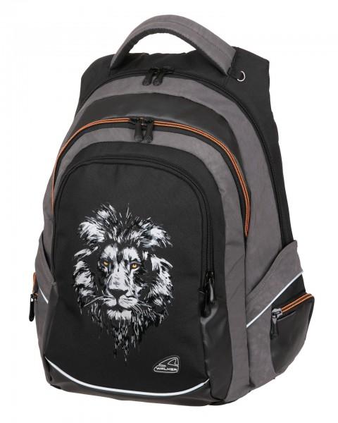 Emipo Walker Fame Lion