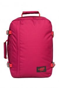 CabinZero Palubní batoh Medium Ultra-light Jaipur Pink 36 l