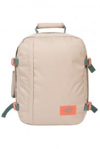 CabinZero Palubní batoh Mini Ultra-light Sand Shell 28 l