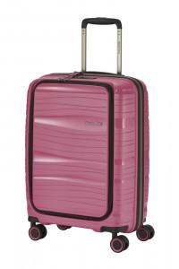 Travelite Motion S Front pocket Rose