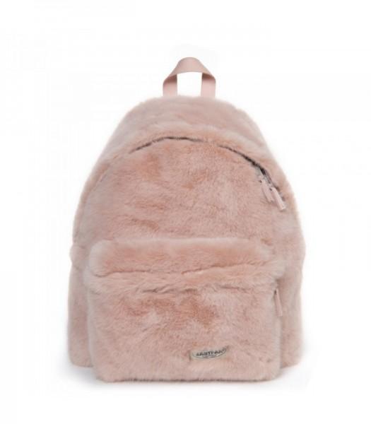 Eastpak Padded Pak'r Pink Fur