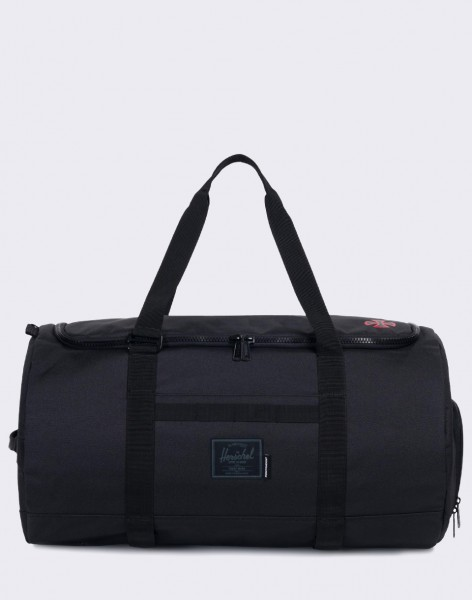 Herschel Supply Sutton Independent Black