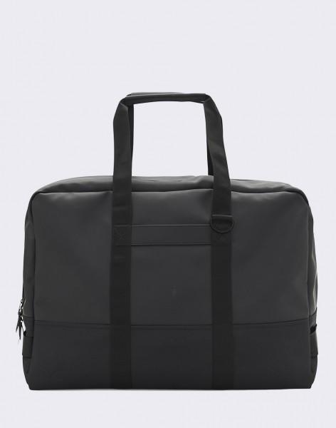 Rains Luggage Bag 01 Black