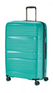 Travelite Cestovní kufr Motion L Mint 105 l