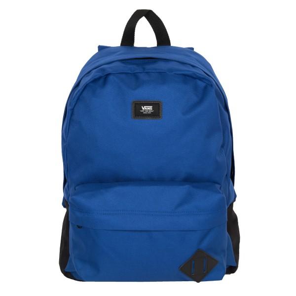 Vans Old Skool II Backpack Marine Blue
