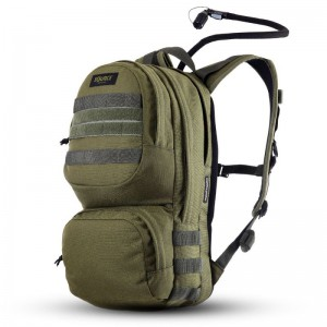 Source Commander 10L Olive