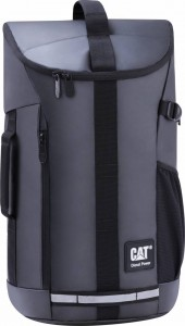 CAT Tarp Power Capitol Black