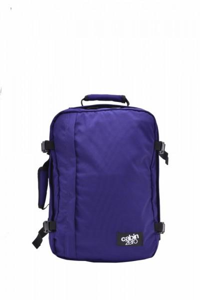 CabinZero Palubní batoh Classic Original Purple 36 l