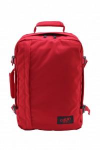 CabinZero Palubní batoh Classic Naga Red 36 l