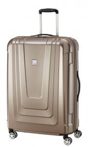 Titan Cestovní kufr X-ray 4w L Café au Lait 102 l