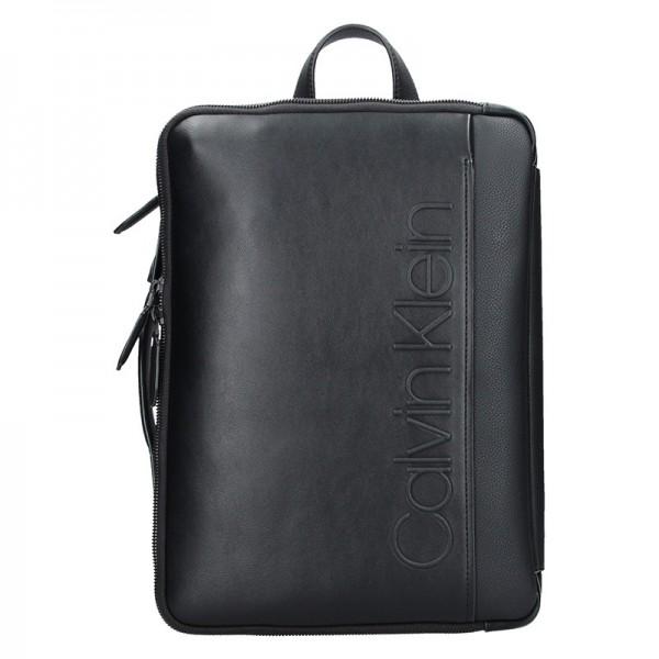 Pánský batoh Calvin Klein Richard – černá