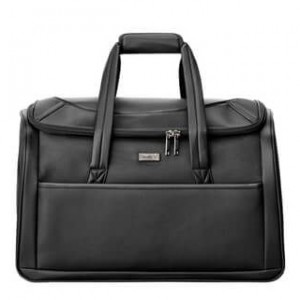Stratic Unbeatable 3 Travel bag Black