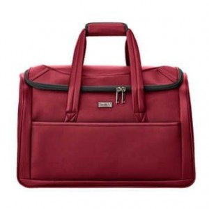 Stratic Unbeatable 3 Travel bag Ruby red