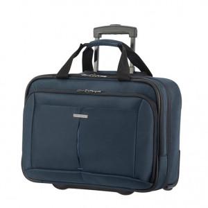 Samsonite Taška na kolečkách Guardit 2.0 Rolling Tote CM5 17.3″ – modrá