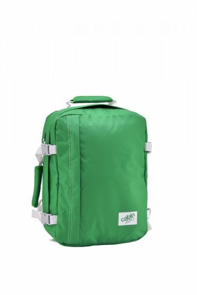 CabinZero Palubní batoh Classic Kinsale Green 28 l