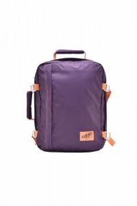CabinZero Palubní batoh Classic Purple Cloud 28 l