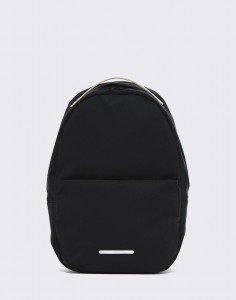 Batoh Rawrow Back Pack 223 Wax Cotna 13″ Black