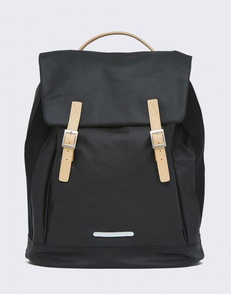 Batoh Rawrow R Bag 312 Rugged Canvas Black