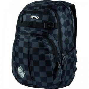 Nitro Chase Checker
