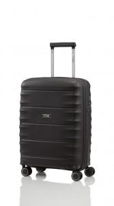 Titan Kabinový cestovní kufr Highlight 4w 38 l