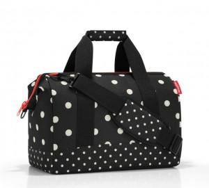 Cestovní taška Reisenthel Allrounder M Mixed dots