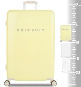 SUITSUIT TR-1220/3-L – Fabulous Fifties Mango Cream