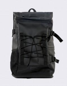 Batoh Rains Mountaineer Bag 01 Black