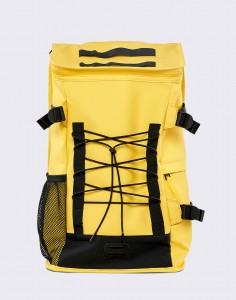 Batoh Rains Mountaineer Bag 04 Yellow