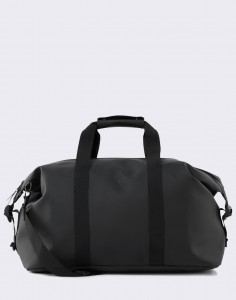 Rains Weekend Duffel 01 Black