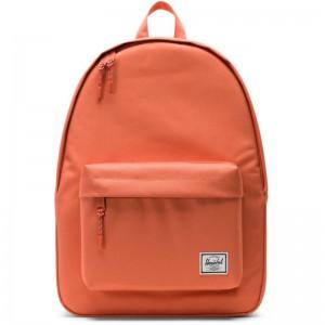 BATOH HERSCHEL Classic – oranžová – 24L