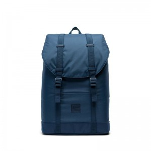 Herschel Supply Retreat Mid-Volume LIGHT Navy
