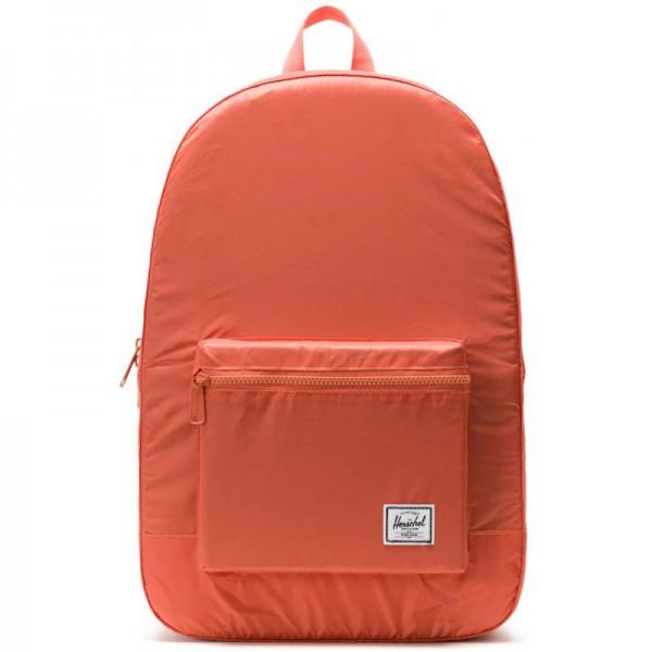 BATOH HERSCHEL Packable Daypack – oranžová – 24.5L