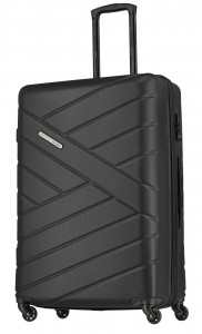 Travelite Bliss 4w L Black