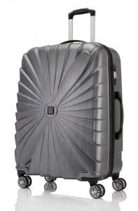 Titan Cestovní kufr Triport 4w L 815404-04 106 l