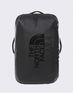 Batoh The North Face Stratoliner Duffel S TNF Black