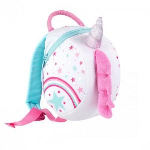 LittleLife Animal Toddler Daysack Unicorn