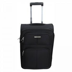 Cestovní kufr Airtex 9105/1 – černá