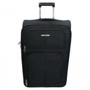Cestovní kufr Airtex 9105/2 – černá