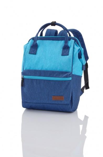 Travelite Městský batoh Neopak Multi-carry 18 l