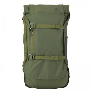 BATOH AEVOR TRAVEL PACK – zelená – 38L