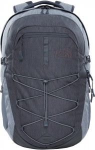 THE NORTH FACE Městský batoh Borealis Dark Grey TNF 28 l