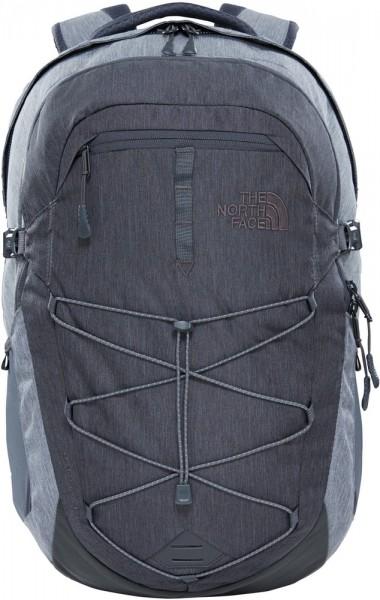 THE NORTH FACE Městský batoh Borealis Dark Grey TNF 28 l