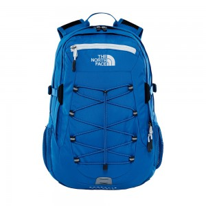 THE NORTH FACE Městský batoh Borealis Classic Electric Blue 29 l