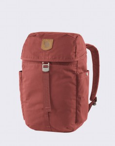Batoh Fjällräven Greenland Top Small 307 Dahlia