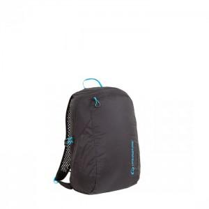 Lifeventure Packable Backpack 16 l Black